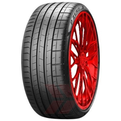 Pirelli Pzero Pz4 Tyres 245/35ZR19 (93Y)