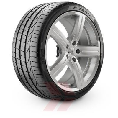 Tyre PIRELLI PZERO PZ4 S.C. XL L 245/30ZR20 (90Y)