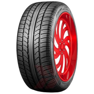 Pirelli Pzero Rosso Direzionale Tyres 255/40ZR18 (95Y)