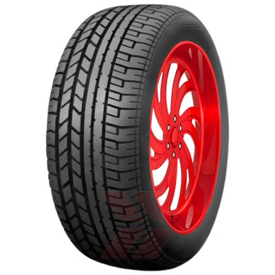 Tyre PIRELLI PZERO SYSTEM ASIMMETRICO XL J 285/30ZR20 99Y  TL