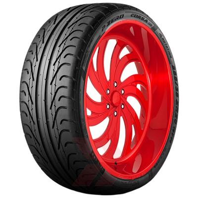 Pirelli Pzero System Direzionale Tyres 215/45ZR18 89Y