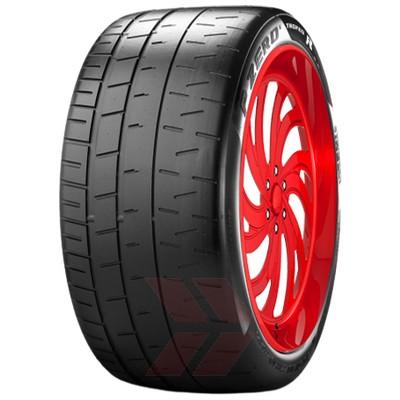 Pirelli Pzero Trofeo R Tyres 285/35ZR19 (103Y)