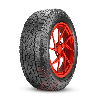 Pirelli Scorpion At Plus Tyres 245/70R16 111T