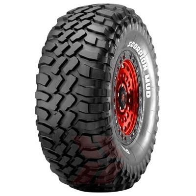 Pirelli Scorpion Mud Tyres 235/85R16LT 108Q