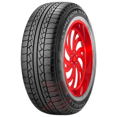 Tyre PIRELLI SCORPION STR M+S RBL 195/80R15 96T
