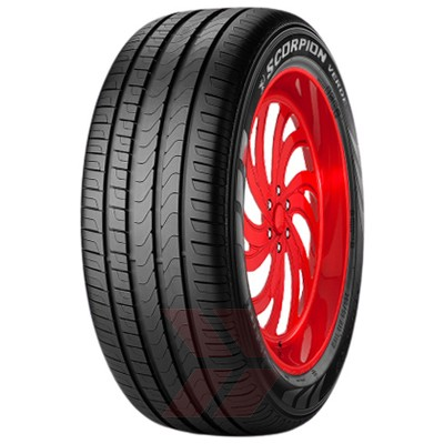 Pirelli Scorpion Verde Tyres 225/55R17 97H