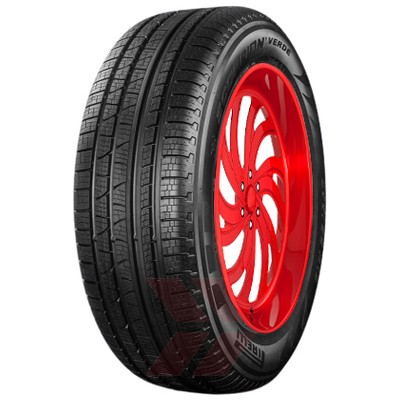 Pirelli Scorpion Verde As Plus Tyres 255/55R18 109H