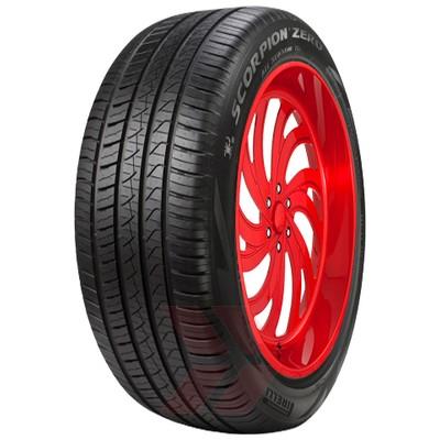 Pirelli Scorpion Zero Tyres 255/55R18 109V