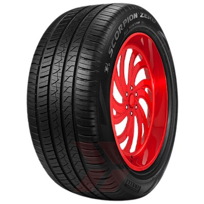 Pirelli Scorpion Zero As Plus Tyres 285/35R22 106Y