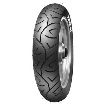 Pirelli Sport Demon Tyres 110/70-17M/C 54H