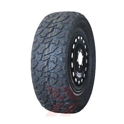 Powertrac Power Rover Mt Ii Tyres LT35X12.50R22 117Q