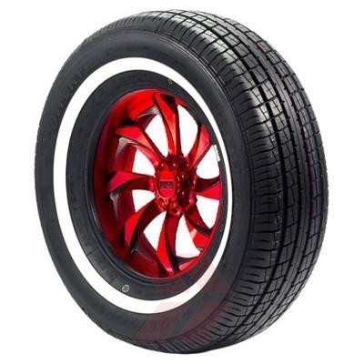 Powertrac Roadtour Tyres P225/75R15 102T
