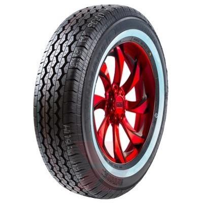 Powertrac Vanmarch Lt Tyres 205/75R14C 109/107R