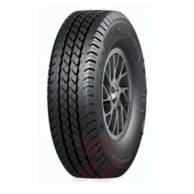 Powertrac Vantour Tyres 195R14C 106/104R