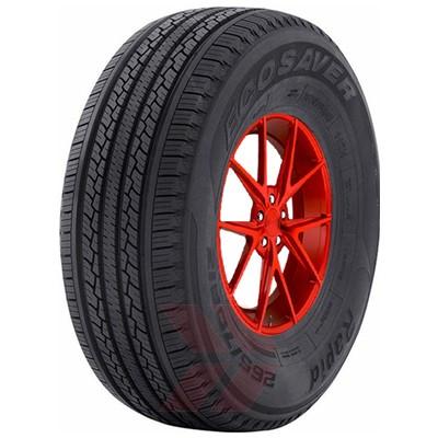 Rapid Ecosaver Tyres 215/60R17 96H