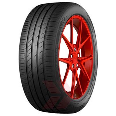 Rapid Ecosport Tyres 225/55R19 99V