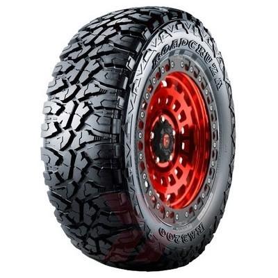 Roadcruza Ra 3200 Mt Tyres 35X12.50R20LT 121Q