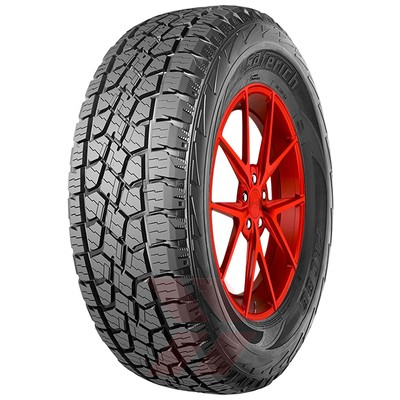 Saferich Frc 86 At Tyres 265/70R17LT 121/118S