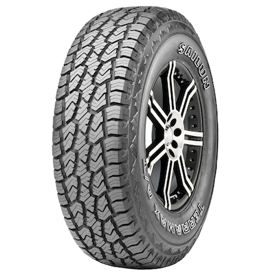 Sailun Terramax At Tyres 265/75R16LT 123/120S