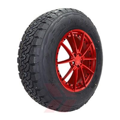 Sumaxx All Terrain At Tyres 265/70R17LT 121/118S