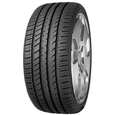 Superia Rs 400 Tyres 245/40ZR18 97W