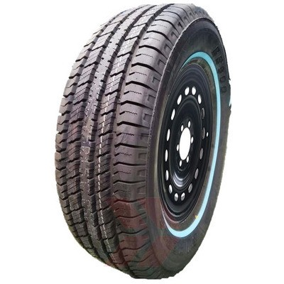 Superia Rs 600 Tyres 245/75R16 109T