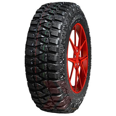 Three A Challenger Mt Tyres 33X12.50R20 114Q