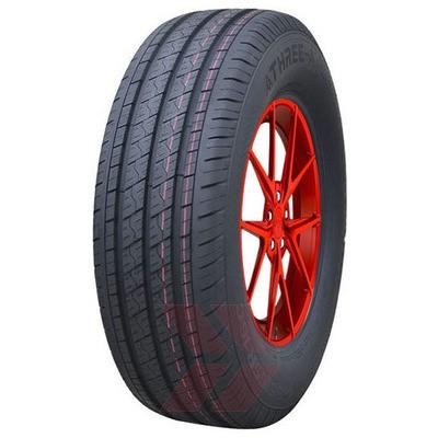 Three A Effitrac Tyres 225/65R16C 112/110R