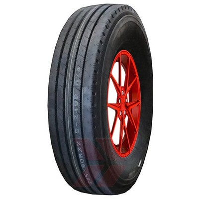 Three A T176 Tyres 315/80R22.5 156/153M