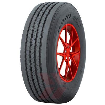 Toyo M 122 Tyres 11.00R22.5 148M