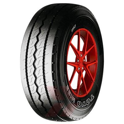 Toyo M 133 Tyres 195/85R16C 114L