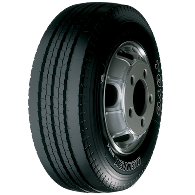 Toyo M 134 Tyres 195/85R16C 114L