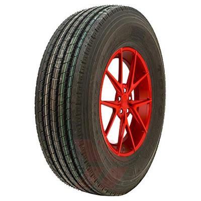 Toyo M 1430 Tyres 215/75R17.5 135J