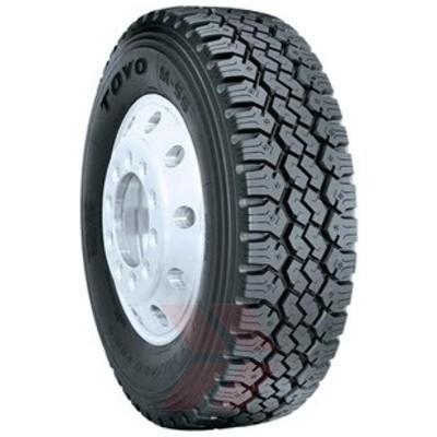 Toyo M 55f Tyres 205R16 112Q