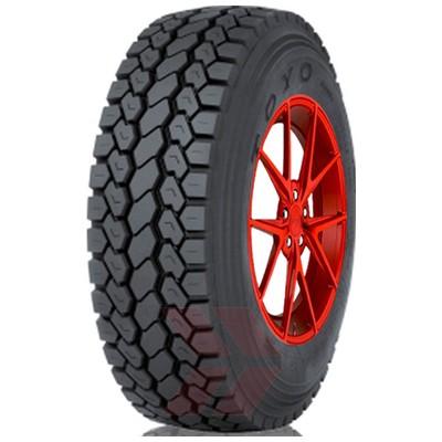 Toyo M 605 Tyres 11R22.5 148L