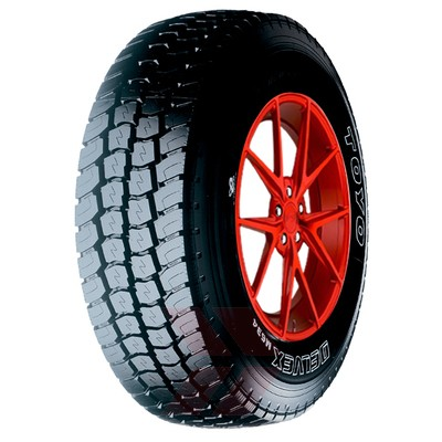Toyo M 634 Tyres 205/85R16C 117/115L