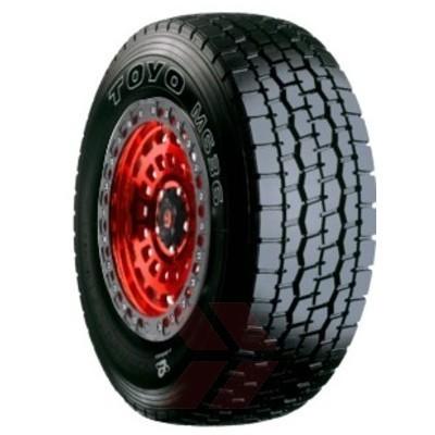 Toyo M 636 Tyres 225/90R17.5 127L