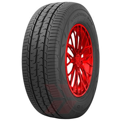 Toyo Nanoenergy Van Tyres 215/65R16 109T