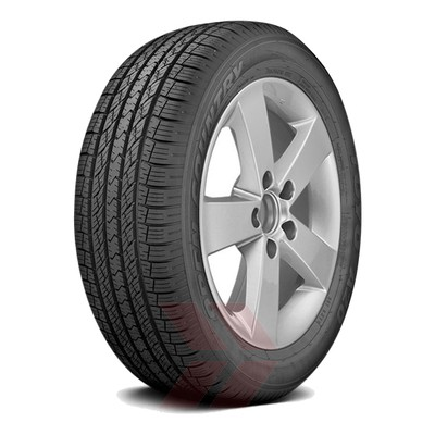 Toyo Open Country A20 Tyres 245/55R19 103T