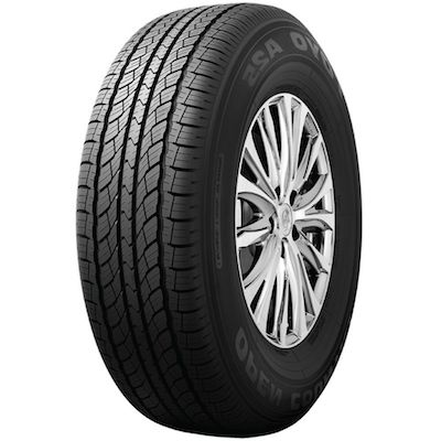 Toyo Open Country A25 Tyres 255/70R16 111H