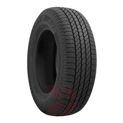 Toyo Open Country A28 Tyres 245/65R17LT 111S