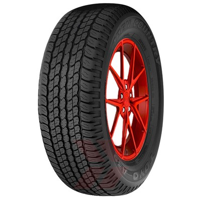 Toyo Open Country A32 Tyres 265/60R18 110H