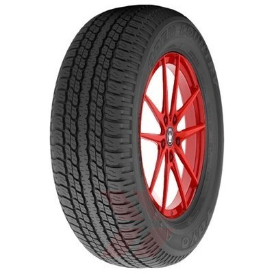 Toyo Open Country A33a Tyres 255/60R18 108S