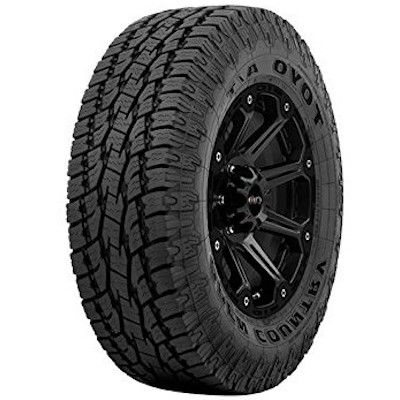 Toyo Open Country At Plus Tyres 31X10.50R15LT 109S