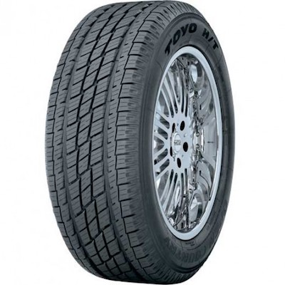 Toyo Open Country Ht Tyres 265/75R16LT 123S