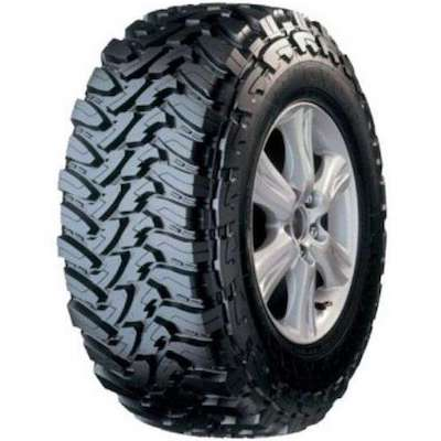 Toyo Open Country Mt Tyres 265/75R16LT 119P