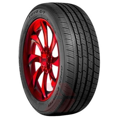 Toyo Open Country Qt Tyres 225/70R16 103H