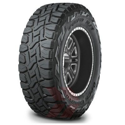 Toyo Open Country Rt Tyres 35X12.50R17 121Q