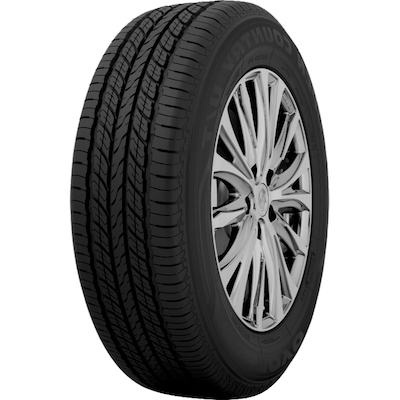 Toyo Open Country Ut Tyres 255/65R17 110H