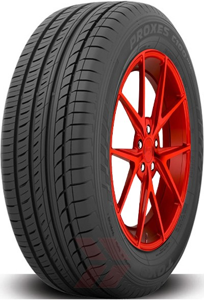 ToyoProxes C100 PlusTyres235/65R17 108V